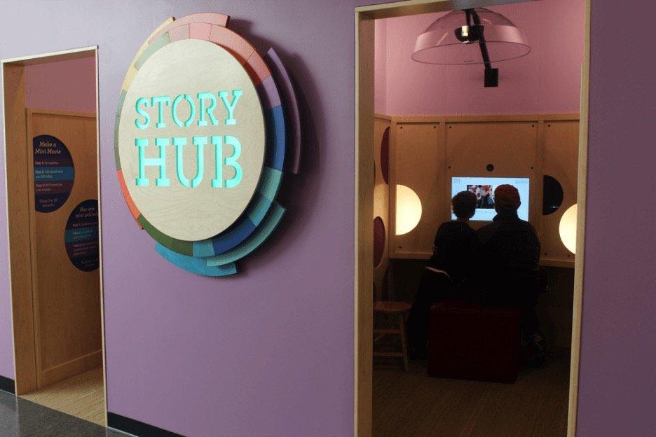 CCM Story Hub- Method Engine Case Study